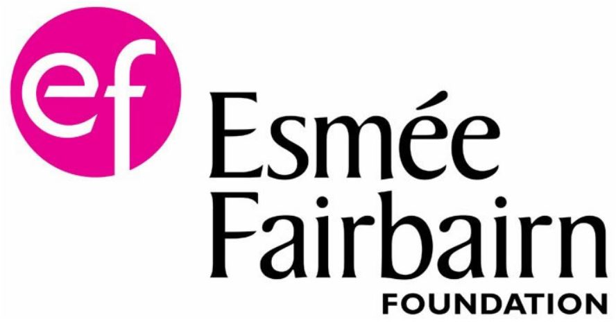 Esmee Fairbairn Foundationt
