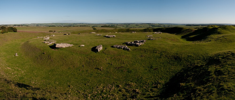 Arbor Low Small