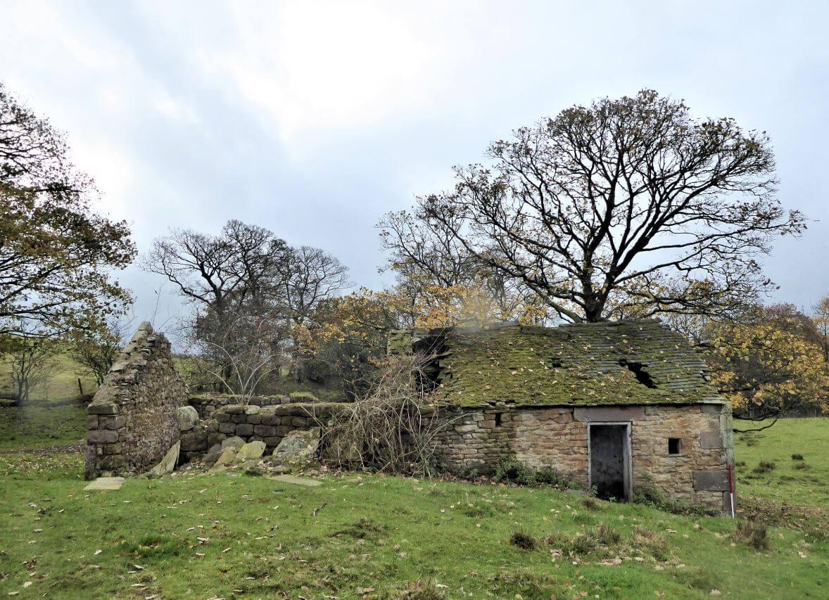 Dumkins Barn