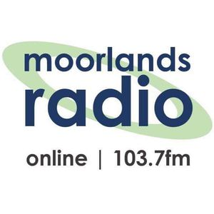 Moorlands Radio Logo