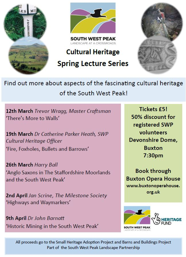 Spring Lecture Series