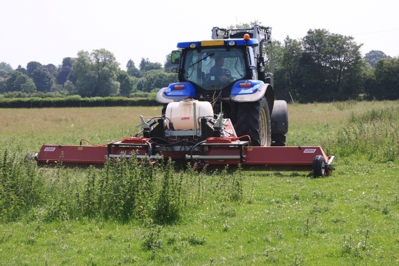 UU Tractor 1