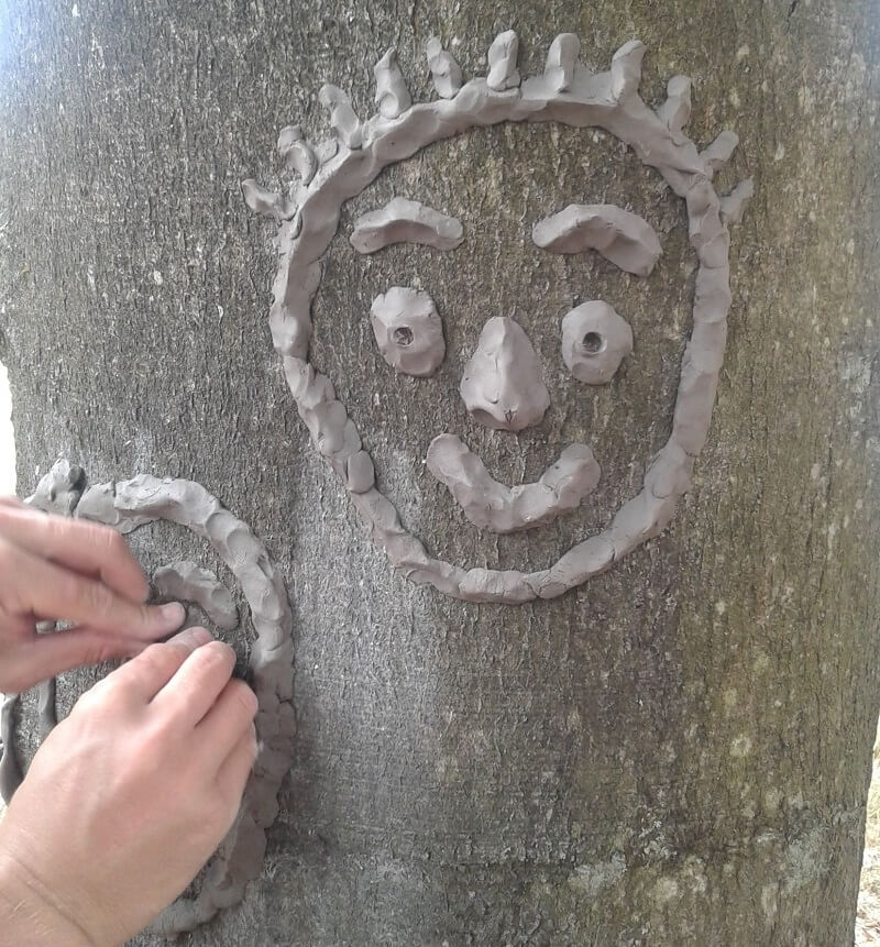 Tree Smiley