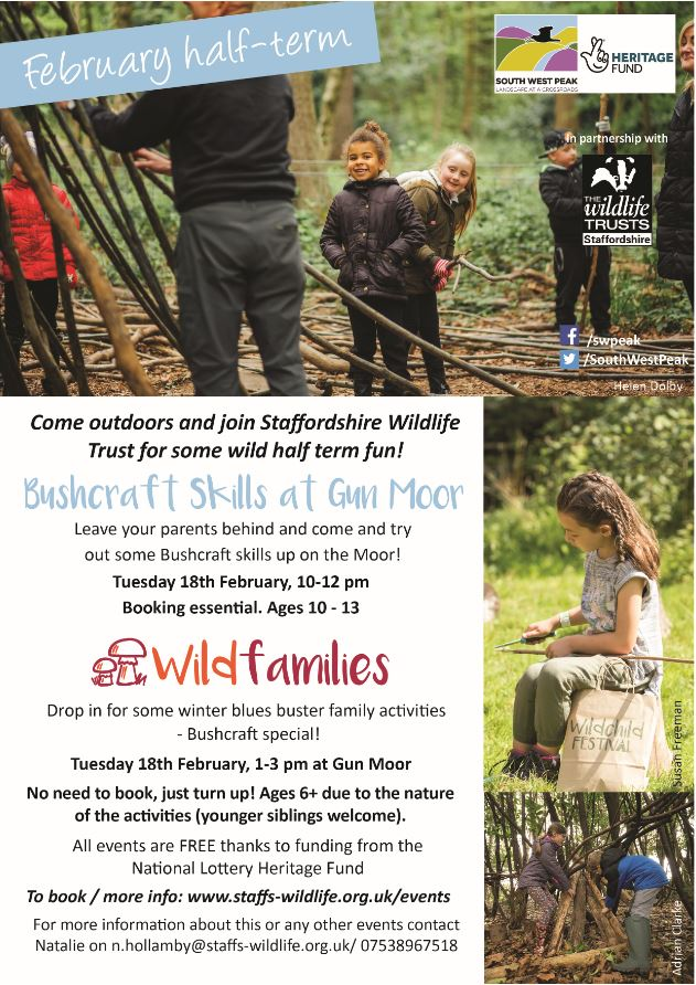 WC Bushcraft Feb 2020