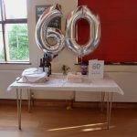 Alstonefield Club 60th Bday