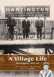 Hartington Village Life Cover
