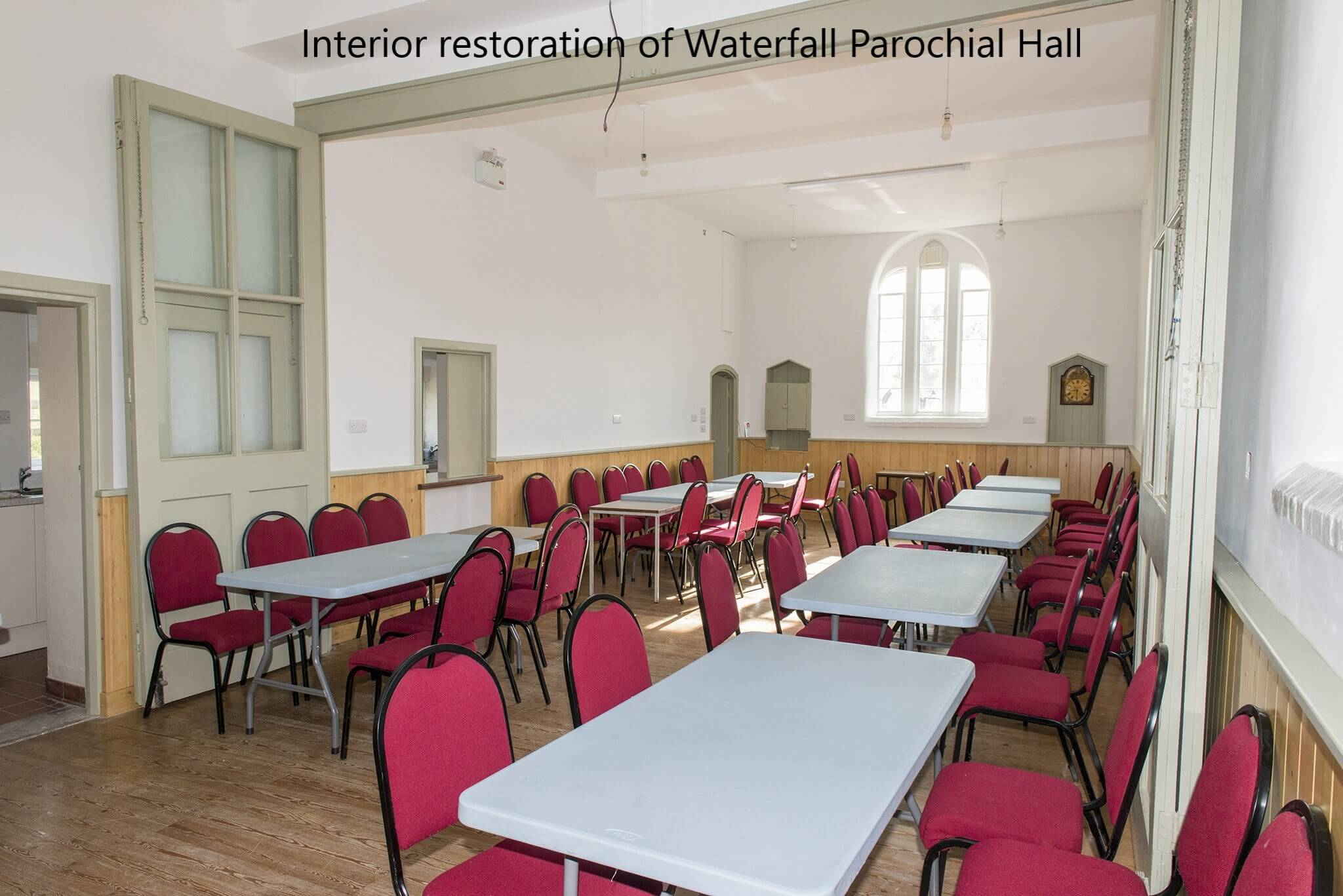 Waterfall Hall Refurb.jpg